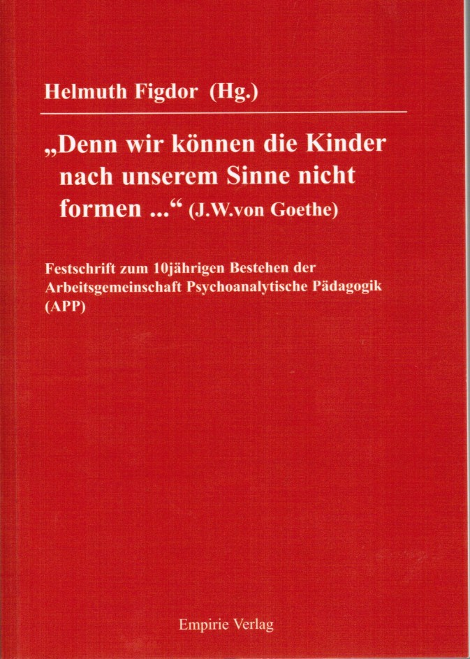 Buchcover des APP-Buches